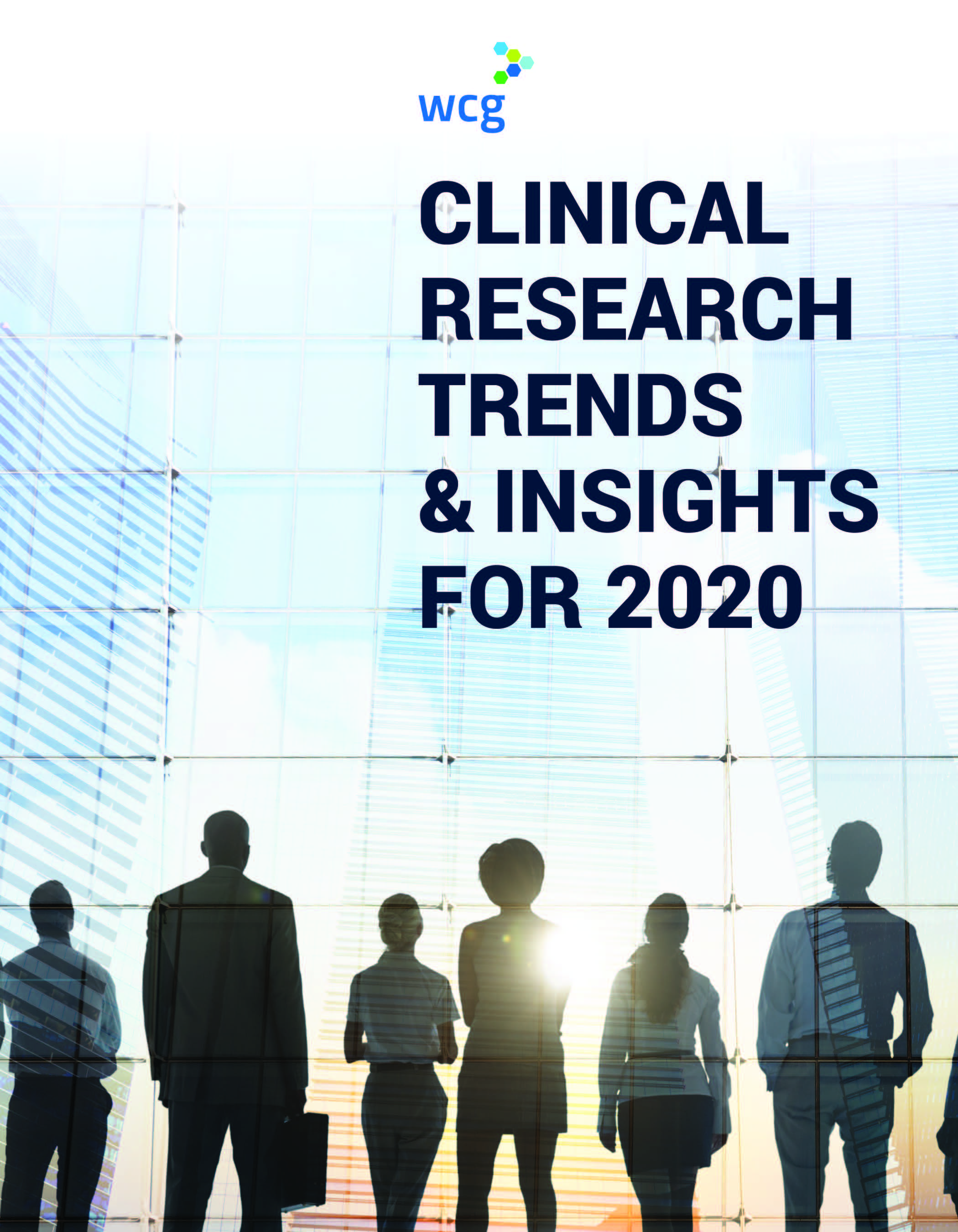 Clinical Research Trends & Insights for 2020