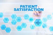 Patient Statisfaction