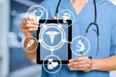 Common data medical