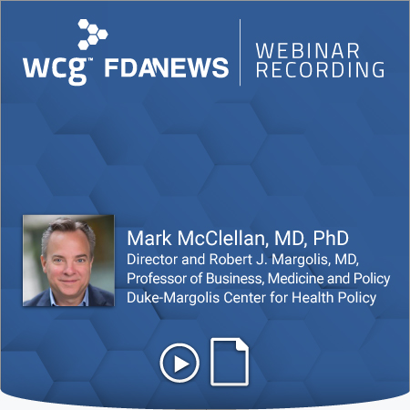 Healthcare Innovation and FDA Regulation