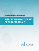 SOP Risk-Based Monitoring of Clinical Trials cover