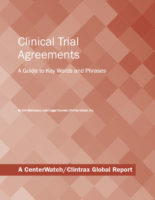 Clinical trial agreements a guide to key words and phrases pdf