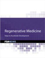 Regenerative medicine steps to accelerate development pdf
