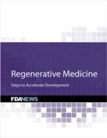 Regenerative medicine steps to accelerate development pdf