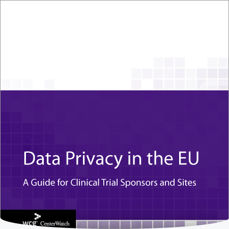 Data Privacy in the EU
