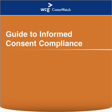 Guide to Informed Consent Compliance
