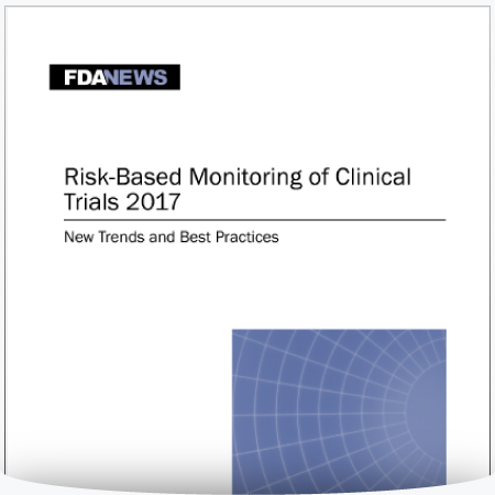 Risk-Based Monitoring of Clinical Trials 2017 – New Trends and Best Practices : PDF