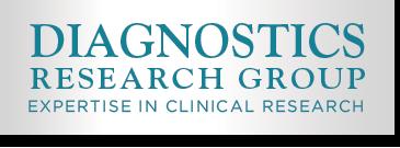 Diagnostics Research Group