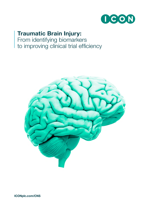 Traumatic Brain Injury: From identifying biomarkers to improving clinical trial efficiency